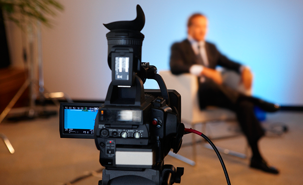 The Secret to Great Video Interviews | Recraft Media